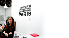 STAR seleccionado para el Atelier International du Grand Paris