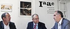 Manel Gausa nombrado director de la nueva etapa del IAACatalunya