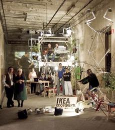 IKEA Disobedients al MoMA NY