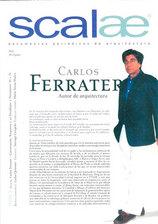 Scalae [pliego] : Carlos Ferrater