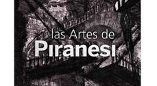 """Exposición """"Las artes de Piranesi"""" en Madrid"""