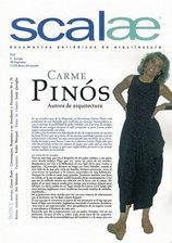 Scalae [pliego] : Carme Pinós