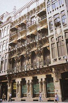 Centenario Casino Mercantil de Zaragoza