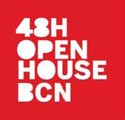 Tercera edición del 48H Open House Barcelona