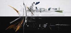 "Exposición ""Zaha Hadid, Beyond Boundaries, Art and Design"" en Madrid"