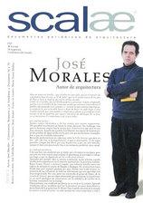 Scalae [pliego] : José Morales