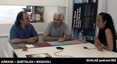 03 Massilia y Josep Quetglas SCALAE PODCAST