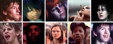 ...activismos a 33 Revoluciones, política del Pop