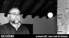 220 Juan José Gil Gimeno SCALAE PODCAST