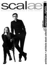 Scalae ebook : Josep Camps & Olga Felip, architects [ ...by themselves ...por sí mismos ...per ells mateixos]