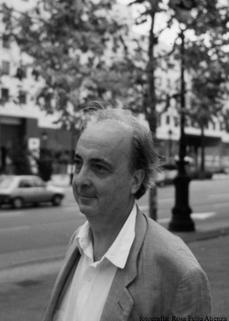 Reconocimiento a la obra de Manuel de Solà-Morales i Rubió