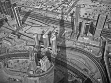 Dubai: la base de la pirámide (II)