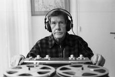 …como si son 15 minutos, John (Cage)