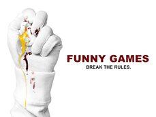 ...Funny Games: Juan Herreros
