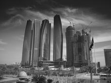 Abu Dhabi: paradigma al cuadrado (III)