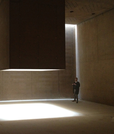 RCR/ Crousée & Goris Architecten: Crematori de Hofheide
