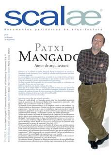 ...self (pliego scalae) Patxi Mangado