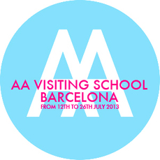 AA Visiting School Barcelona