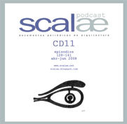 CD11 podcast SCALAE