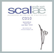 CD10 podcast SCALAE