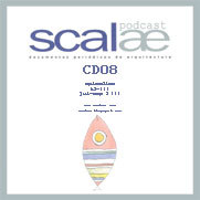CD08 podcast SCALAE