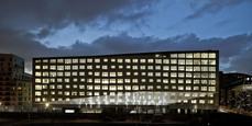 Mateo Arquitectura: La Factory (oficinas en Boulougne-Billancourt)