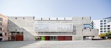 Mateo Arquitectura: Sede de la Filmoteca de Catalunya