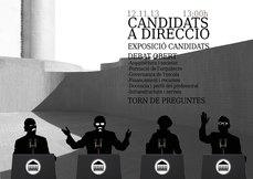 Elecciones a la dirección de la Escuela Técnica Superior de Arquitectura de Barcelona UPC: el debate