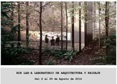 RCR arquitectes abre la inscripción al LAB·A 2014