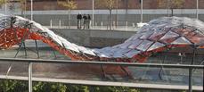 Hypermembrane presenta un prototipo en el dHub, FAD, en Barcelona