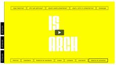 Plazos para subscripción del premio ISARCH 2014 para estudiantes de arquitectura, ¡atención, que vence el primero!