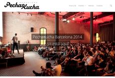 Agotadas las entradas: PechaKucha Night Barcelona vol.18, el viernes 7MAR