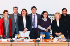Andalucía apuesta por la rehabilitación y el alquiler en su nuevo Plan Marco de Vivienda y Rehabilitación.