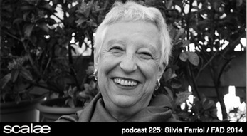 SCALAE PODCAST 225 Silvia Farriol / FAD