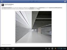 La Milagrosa y el Instituto Cartuja Premios ex-aequo Arquitectura Española 2013