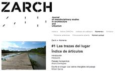 Nace ZARCH, camino del indexado desde Zaragoza...