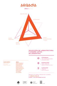 Cierre y presentación de los catálogos de ARQADIA 2013, en la SCA: 4 ABRIL, 16h00