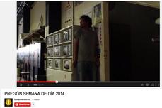 URGENTE: pregón apócrifo de la semana de día 2014 ETSAB, por Bloque Absurdo
