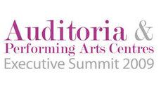 Auditoria & Performing Arts Centres Executive Summit 2009