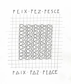 Pez Paz, por Rogelio Ruiz