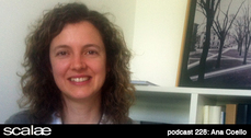 228 Ana Coello de Llobet SCALAE PODCAST