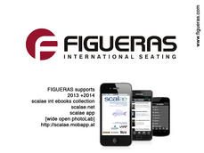 a Pamplona hemos de ir, con FIGUERAS INTERNATIONAL SEATING...