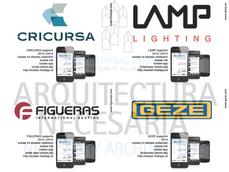 CONCURSOS DE FOTOGRAFÍA con la app de SCALAE y las empresas CRICURSA, LAMP, FIGUERAS y GEZE