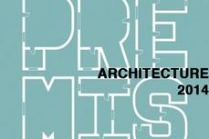 2014 FAD Architecture prize finalists