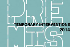 2014 FAD Temporary Interventions prize finalists