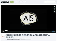 redes y arquitectura... el vídeo