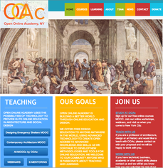 Join Open Online Academy and the Open Online Education - OOEd.org from OOAc.org