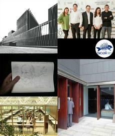 """Pablo Faura, Sam Martínez, Jorge Rosel, María Utrilla e Iñaki Zaldúa premiados por sus fotos en la app scalae y """"pamPlona"""""""