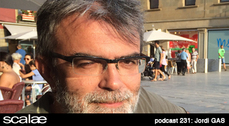 231 Jordi Gas SCALAE PODCAST