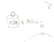 1 Pezón, por Elías Torres